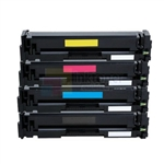 HP CF400X-CF403X Toner Cartridge