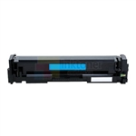 HP CF401X (HP 201X) New Compatible Cyan Toner Cartridge High Yield