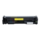 HP CF402X (HP 201X) New Compatible Yellow Toner Cartridge High Yield