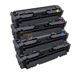 HP CF410A-CF413A Toner Cartridge