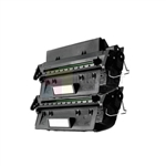 HP Q2610A (HP 10A) New Compatible Black Toner Cartridges 2 Pack Combo