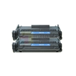 HP Q2612A 2PK 12A Toner Cartridge