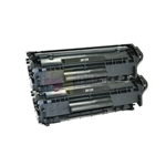 HP Q2612X 2PK 12X Toner Cartridge
