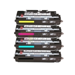 HP Q2670-73A 308/309A Toner Cartridge