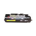 HP Q2672A (HP 309A) New Compatible Yellow Toner Cartridge
