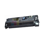 HP Q3960A (HP 122A) New Compatible Black Toner Cartridge