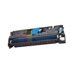 HP Q3961A (HP 122A) New Compatible Cyan Toner Cartridge