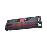 HP Q3963A (HP 122A) New Compatible Magenta Toner Cartridge