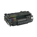 HP Q5949X (HP 49X) New Compatible Black Toner Cartridge High Yield