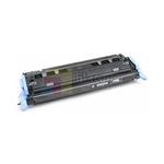 HP Q6000A (HP 124A) New Compatible Black Toner Cartridge