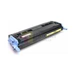 HP Q6002A (HP 124A) New Compatible Yellow Toner Cartridge