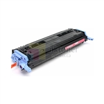 HP Q6003A (HP 124A) New Compatible Magenta Toner Cartridge
