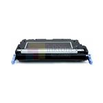 HP Q6470A (HP 501A) New Compatible Black Toner Cartridge