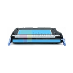 HP Q6471A (HP 502A) New Compatible Cyan Toner Cartridge