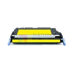 HP Q6472A (HP 502A) New Compatible Yellow Toner Cartridge