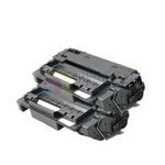 HP Q6511X (HP 11X) New Compatible Black Toner Cartridges 2 Pack Combo High Yield