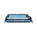 HP Q7581A (HP 503A) New Compatible Cyan Toner Cartridge