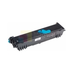 Konica Minolta QMS 1710567-001  1710567-002 New Compatible Black Toner Cartridge High Yield