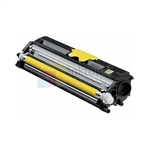 Konica Minolta A0V306F New Compatible Yellow Toner Cartridge High Yield