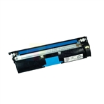 Konica Minolta 1710587-007 New Compatible Cyan Toner Cartridge