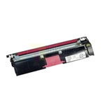 Konica Minolta 1710587-006 New Compatible Magenta Toner Cartridge
