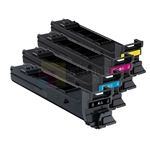 Konica Minolta 4650 4690 A0DK132-A0DK432 New Compatible 4 Color Toner Cartridges Combo High Yield