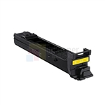 Konica Minolta A0DK232 New Compatible Yellow Toner Cartridge High Yield