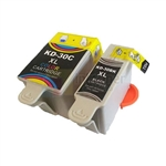 KODAK 30XL New Compatible Ink Cartridge