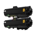 KYOCERA MITA TK-1152 TK1152 New Compatible Toner Cartridges