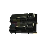 Kyocera Mita TK-18 New Compatible Black Toner Cartridges 2 Pack Combo