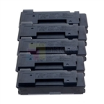 Kyocera Mita TK-342 New Compatible Black Toner Cartridges 5 Pack Combo