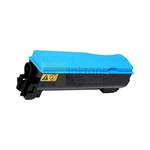 KYOCERA MITA TK-562C TK562C New Compatible Toner Cartridge
