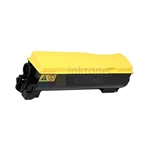 KYOCERA MITA TK 5PK62Y TK562Y New Compatible Toner Cartridge