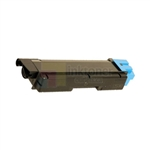 KYOCERA MITA TK-592C TK592C New Compatible Toner Cartridge