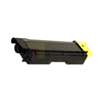 KYOCERA MITA TK 5PK92Y TK592Y New Compatible Toner Cartridge