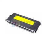 Lexmark C500H2YG New Compatible Yellow Toner Cartridge High Yield