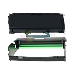 Lexmark E360 E460 E260X22G E360H21A E360H11A New Compatible Toner Cartridge & Drum