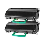 Lexmark E460 E460X11A New Compatible Toner Cartridge
