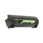 Lexmark 501H 50F1H00 New Compatible Toner Cartridge