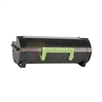 Lexmark 601H 60F1H00 New Compatible Toner Cartridge