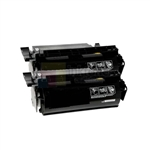 Lexmark S1650 2PK 1382620 (1382625) Toner Cartridge