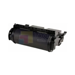 Lexmark 12A6735 New Compatible Black Toner Cartridge High Yield