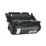 Lexmark 12A6765 New Compatible Black Toner Cartridge High Yield