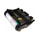 Lexmark 12A7362 New Compatible Black Toner Cartridge 21,000 Pages High Yield