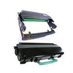 Lexmark X264H21G E260X22G New Compatible Toner Cartridge & Drum
