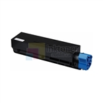 Okidata 44992405 New Compatible Black Toner Cartridge