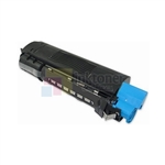 Okidata 43034803 New Compatible Cyan Toner Cartridge
