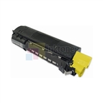 Okidata 43034801 New Compatible Yellow Toner Cartridge
