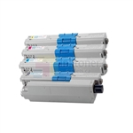 Okidata C310 44469704-44469803  Toner Cartridge