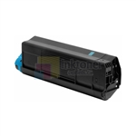 Okidata 42127403 New Compatible Cyan Toner Cartridge High Yield